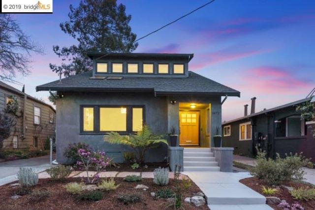 1672 Lincoln Street, Berkeley, CA 94703 (#40855589) :: Armario Venema Homes Real Estate Team
