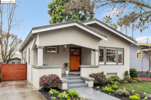 39 Ramona Ave., Oakland, CA 94611 (#40855600) :: The Lucas Group