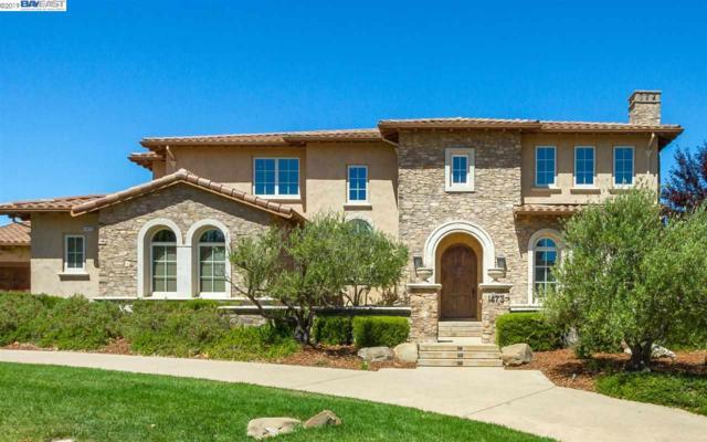 1473 Via Di Salerno, Pleasanton, CA 94566 (#40855609) :: Armario Venema Homes Real Estate Team