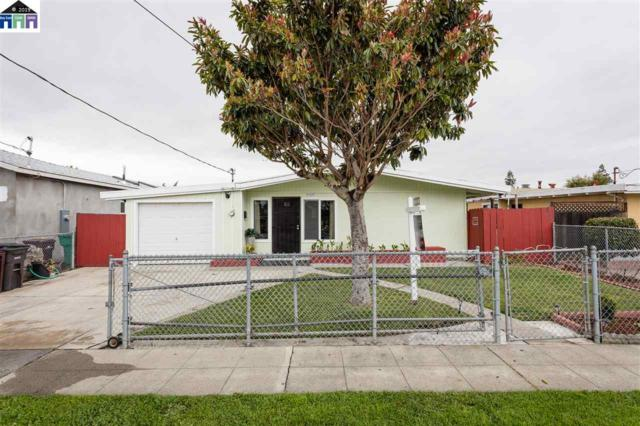 27609 Sebastian Way, Hayward, CA 94544 (#40855626) :: The Grubb Company