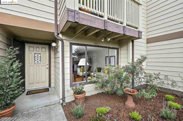 1160 Richmond St, El Cerrito, CA 94530 (#40855668) :: Armario Venema Homes Real Estate Team