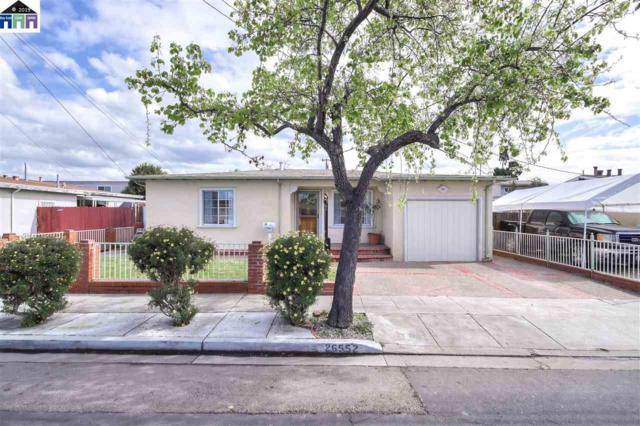 26552 Underwood Avenue, Hayward, CA 94540 (#40855721) :: Armario Venema Homes Real Estate Team