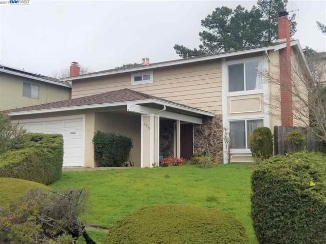 27958 El Portal Dr, Hayward, CA 94542 (#40855727) :: Armario Venema Homes Real Estate Team