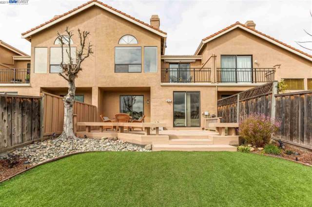 2053 Echo Pl, San Ramon, CA 94582 (#40855734) :: J. Rockcliff Realtors