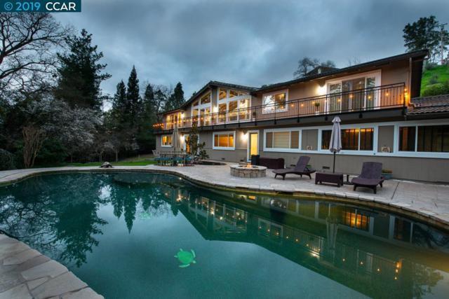 1744 El Nido, Diablo, CA 94528 (#40855759) :: Armario Venema Homes Real Estate Team