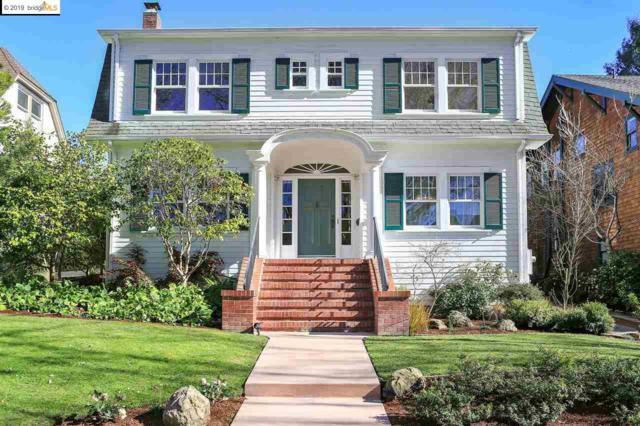 1015 Mariposa Ave, Berkeley, CA 94707 (#40855765) :: Armario Venema Homes Real Estate Team