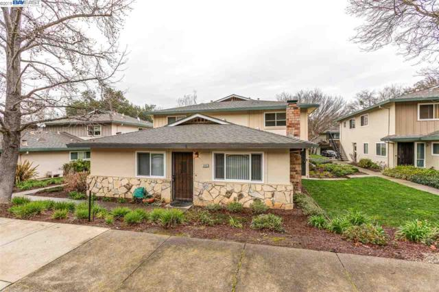 2255 Segundo Ct #1, Pleasanton, CA 94588 (#40855790) :: Armario Venema Homes Real Estate Team