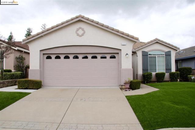 917 Centennial Dr, Brentwood, CA 94513 (#40855794) :: Armario Venema Homes Real Estate Team