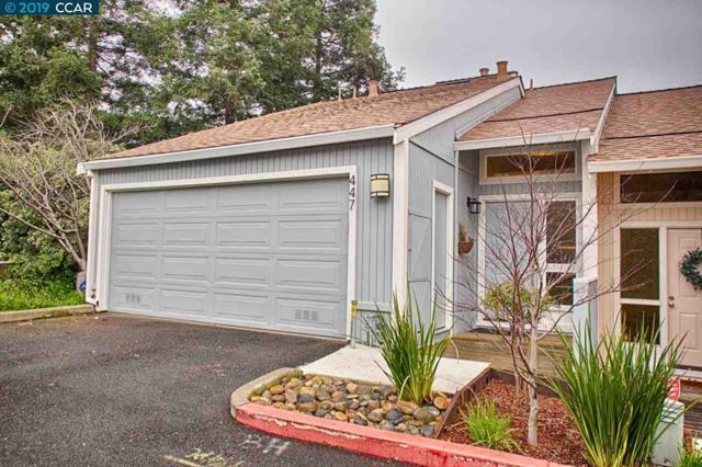 447 Camelback Rd, Pleasant Hill, CA 94523 (#40855798) :: Armario Venema Homes Real Estate Team