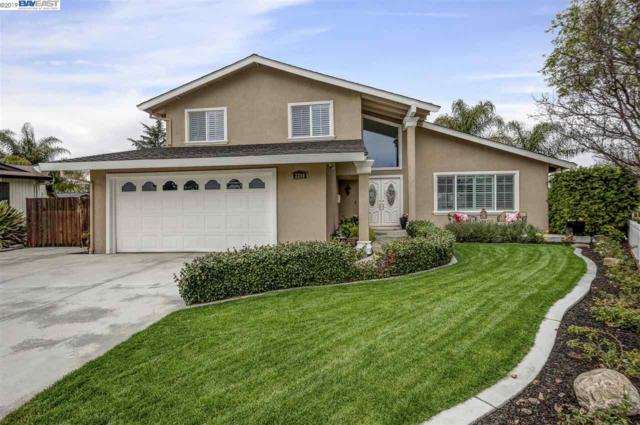 3286 Royalton Ct, Pleasanton, CA 94588 (#40855820) :: Armario Venema Homes Real Estate Team