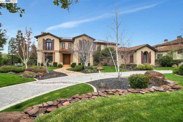 3018 W Ruby Hill Dr, Pleasanton, CA 94566 (#40855824) :: Armario Venema Homes Real Estate Team