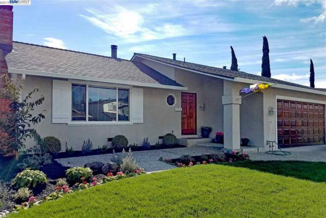 6042 Acadia Ct, Pleasanton, CA 94588 (#40855853) :: The Lucas Group