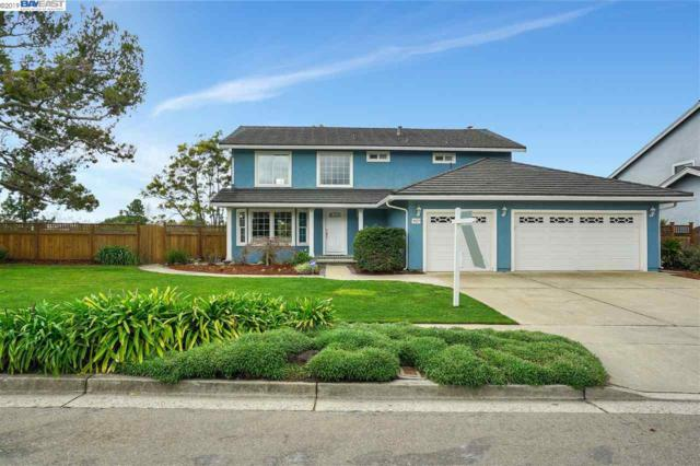 5243 Channel Dr, Newark, CA 94560 (#40855865) :: The Lucas Group