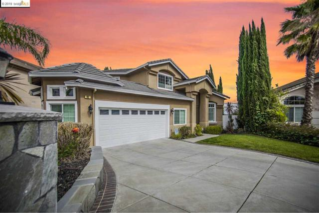80 E Country Club Dr, Brentwood, CA 94513 (#40855870) :: The Lucas Group