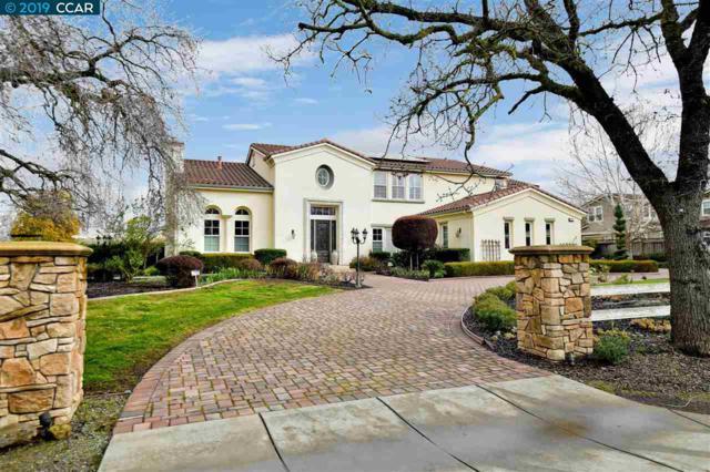 750 Sycamore Road, Pleasanton, CA 94566 (#40855900) :: Armario Venema Homes Real Estate Team