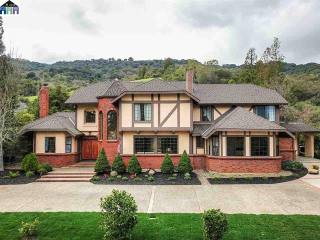 2464 Foothill Rd, Pleasanton, CA 94588 (#40855909) :: The Lucas Group