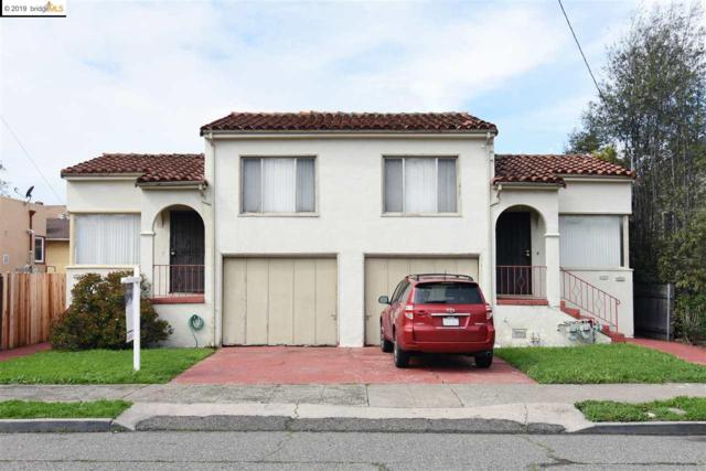 4011 Lusk St, Oakland, CA 94608 (#40855912) :: The Lucas Group