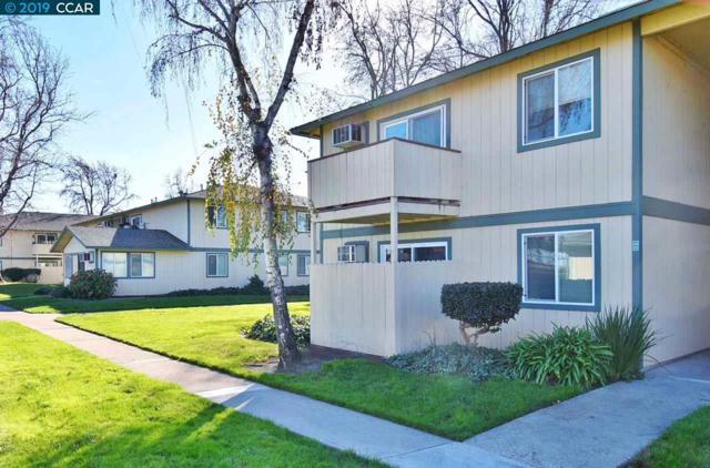 1133 Meadow Lane #99, Concord, CA 94520 (#40855931) :: The Grubb Company