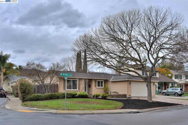 3902 Mount Mckinley Court, Pleasanton, CA 94588 (#40855955) :: The Lucas Group