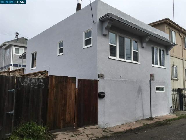 2140 Marin Way, Oakland, CA 94606 (#40855963) :: The Grubb Company