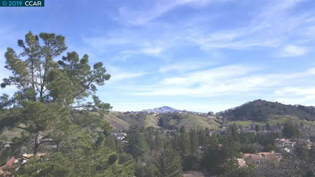 3330 Terra Granada Dr 3C, Walnut Creek, CA 94595 (#40855972) :: The Grubb Company