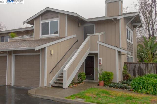34 Ballard Ct #7, Hayward, CA 94544 (#40855979) :: Armario Venema Homes Real Estate Team