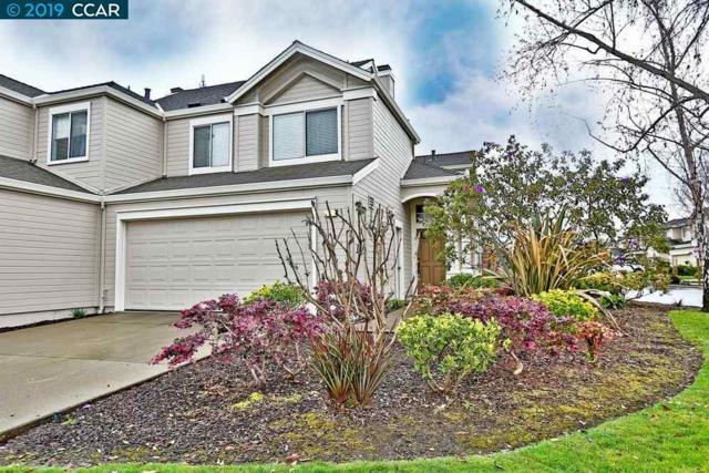 2 Benedict Ct, Alameda, CA 94502 (#40856038) :: Armario Venema Homes Real Estate Team