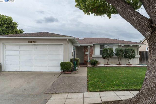 31376 Meadowbrook Avenue, Hayward, CA 94544 (#40856052) :: Armario Venema Homes Real Estate Team