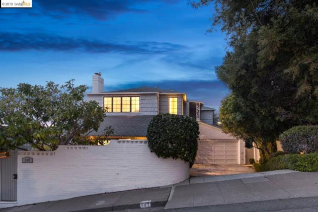 147 Hagar Ave, Piedmont, CA 94611 (#40856067) :: The Lucas Group