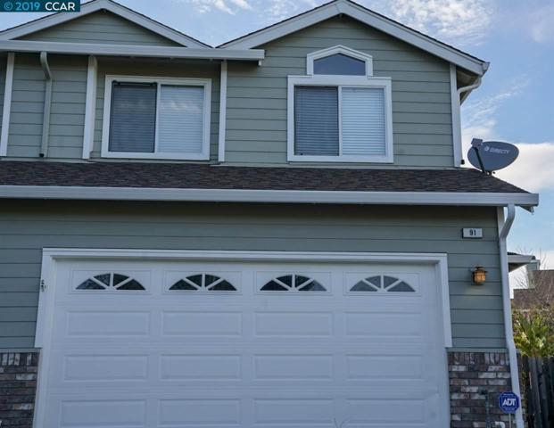 91 Del Sur St, Vallejo, CA 94591 (#40856135) :: Armario Venema Homes Real Estate Team