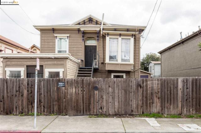 2840 Filbert St, Oakland, CA 94608 (#40856142) :: The Lucas Group