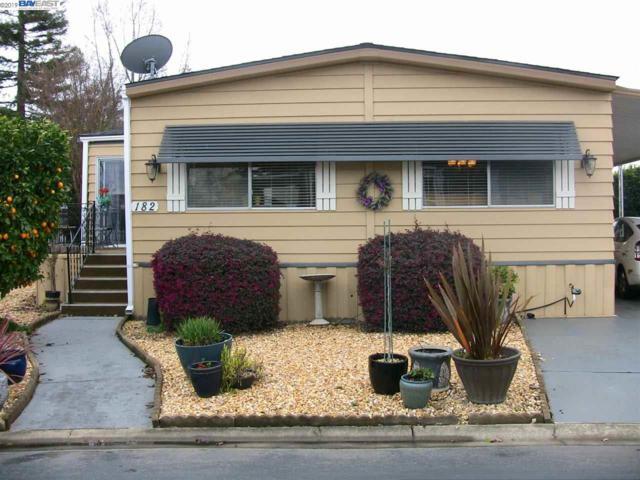 3263 Vineyard Ave #182, Pleasanton, CA 94566 (#40856151) :: Armario Venema Homes Real Estate Team