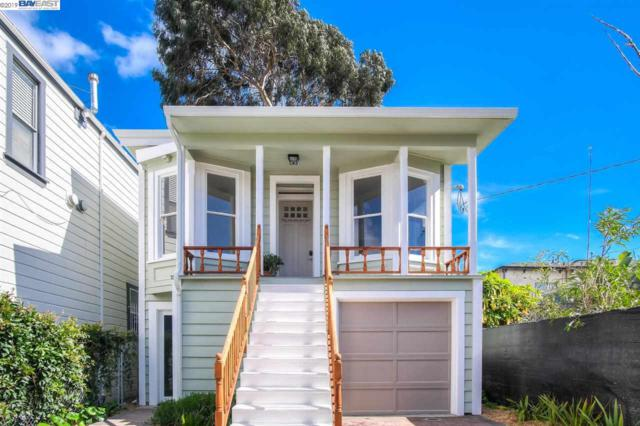 1020 Willow St, Oakland, CA 94607 (#40856224) :: The Lucas Group