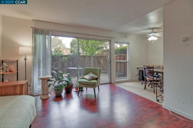 1919 Ygnacio Valley Rd #61, Walnut Creek, CA 94598 (#40856251) :: Armario Venema Homes Real Estate Team