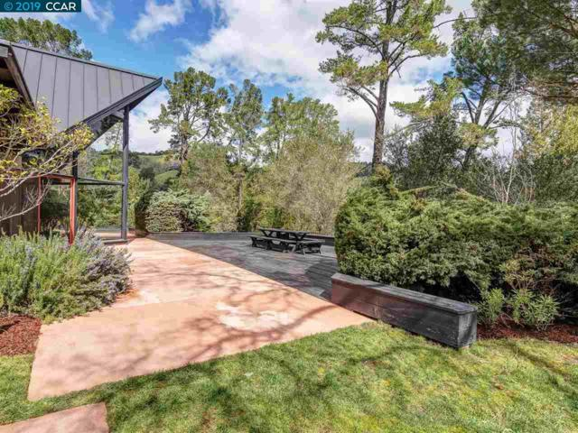 3913 Happy Valley Rd, Lafayette, CA 94549 (#40856309) :: The Lucas Group