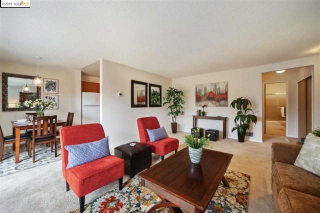 2614 Warring St #8, Berkeley, CA 94704 (#40856316) :: Armario Venema Homes Real Estate Team
