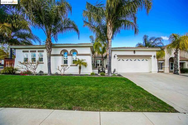2597 Camel Back Rd, Brentwood, CA 94513 (#40856352) :: Armario Venema Homes Real Estate Team