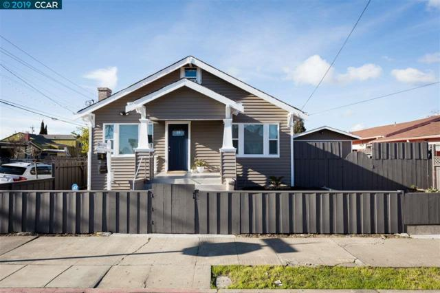 1601 103Rd Ave, Oakland, CA 94603 (#40856369) :: Armario Venema Homes Real Estate Team