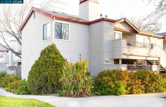7 Lancaster Cir #141, Bay Point, CA 94565 (#40856392) :: Armario Venema Homes Real Estate Team