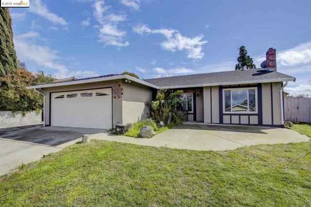 968 Seascape, Rodeo, CA 94572 (#40856395) :: Armario Venema Homes Real Estate Team