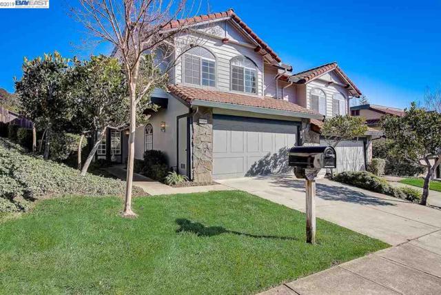 21096 Greenwood Cir, Castro Valley, CA 94552 (#40856397) :: The Lucas Group