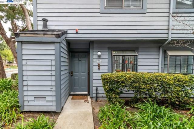 6088 Joaquin Murieta Ave A, Newark, CA 94560 (#40856432) :: Armario Venema Homes Real Estate Team