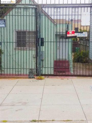 1670 Newcomb Ave, San Francisco, CA 94124 (#40856443) :: Armario Venema Homes Real Estate Team