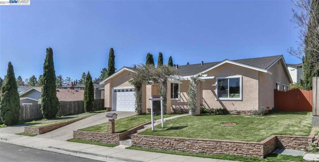3680 Skyline Dr, Hayward, CA 94542 (#40856489) :: The Lucas Group