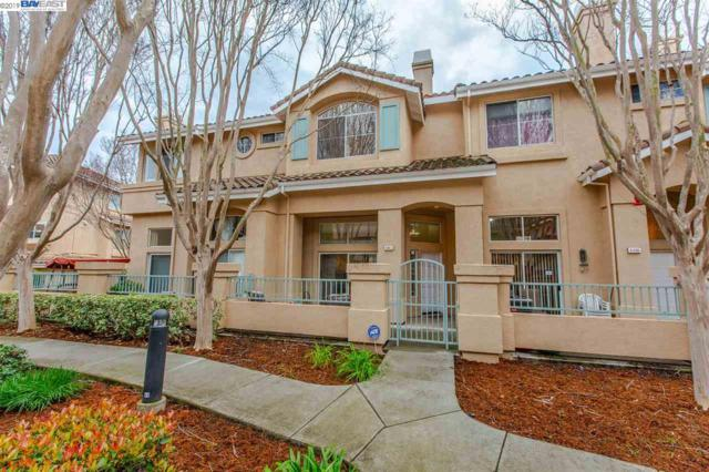 6091 Sienna Ter #58, Fremont, CA 94555 (#40856510) :: The Lucas Group