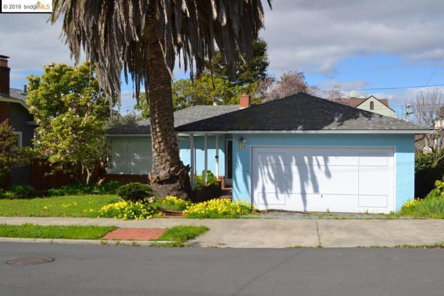 449 Carlston St, Richmond, CA 94805 (#40856513) :: The Lucas Group