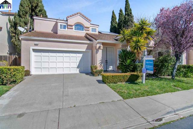 34366 Eucalyptus Terrace, Fremont, CA 94555 (#40856525) :: The Lucas Group