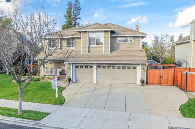 3732 Valley View Way, Livermore, CA 94551 (#40856526) :: Armario Venema Homes Real Estate Team