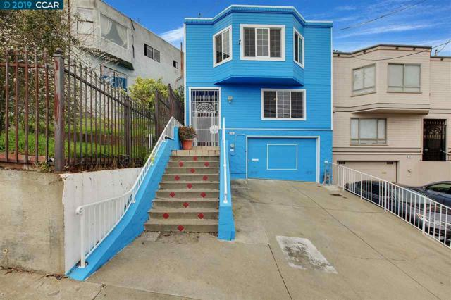 150 Josiah Ave, San Francisco, CA 94112 (#40856544) :: Armario Venema Homes Real Estate Team