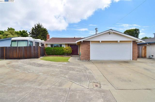 35140 Cabral Dr, Fremont, CA 94536 (#40856556) :: The Lucas Group